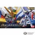 OHS Bandai RG 20 1/144 XXXG-01W Wing Gundam EW Mobile Suit Assembly Model Kits
