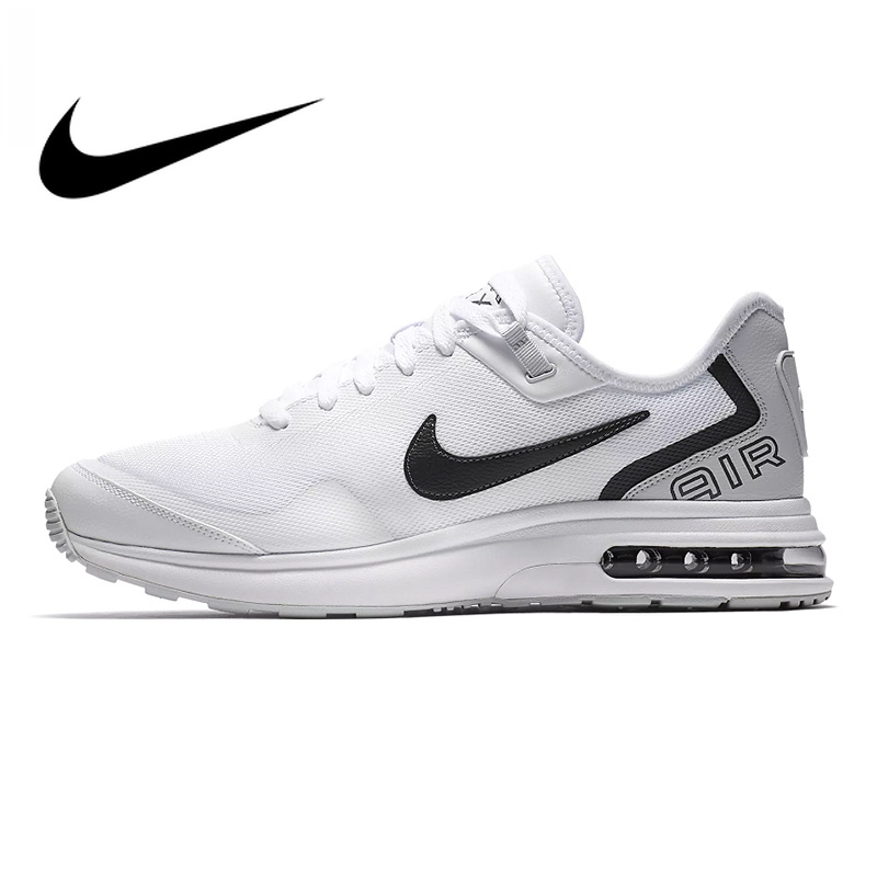 Original NIKE AIR MAX LB Mens Running Shoes Outdoor Sneakers Shoes White Shock-absorbing Breathable Lightweight Non-slip AH7336Original NIKE AIR MAX LB Mens Running Shoes Outdoor Sneakers Shoes White Shock-absorbing Breathable Lightweight Non-slip AH7336