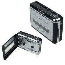 HL VENTE CHAUDE Audio Lecteur de Musique Bande de PC USB Cassette à MP3 CD Converter Capture Mar25
