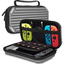 Storage Bag For Nintendo Switch Case Hard Shell Protective Case Travel Carry Case Storage NS Outdoor Carrying Box Consoles Cover цены