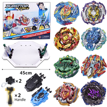 Metal Arena For Beyblade Bayblade Burst Toys Sale Gyro disk Bursting Gyroscope Hobbies Bey Blade Top Children