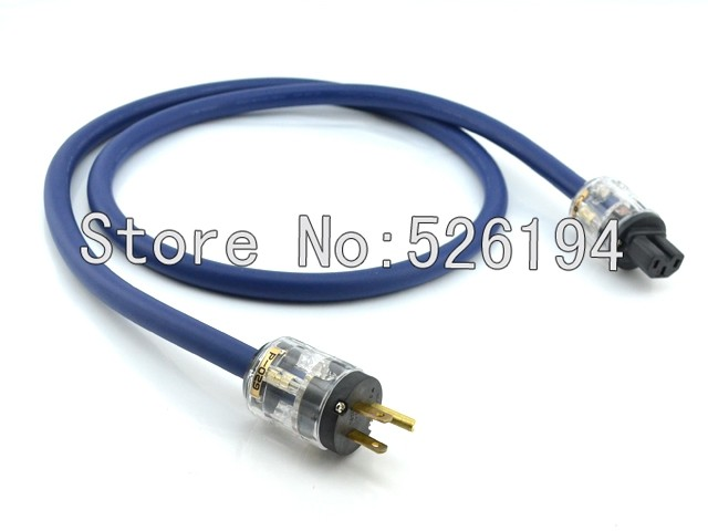 Free shipping 1.5m Furutech FP-3TS20 Main power cable with Oyaide P-029/C-29 US connectors разъемы и переходники furutech gs 21 p g