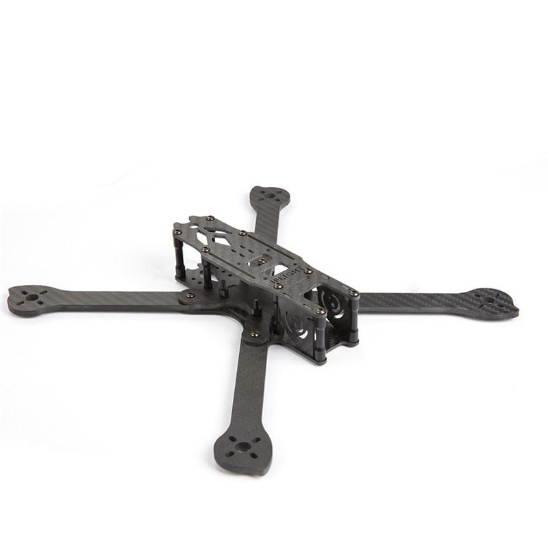 IFlight XL7 V2 7 Inch 294mm Wheelbase 4mm Arm 3K Carbon Fiber FPV Freestyle Frame Kit for RC Models Multicopter Racing Drone DIY tator rc 3k carbon fiber plate 3 5mm tl2900