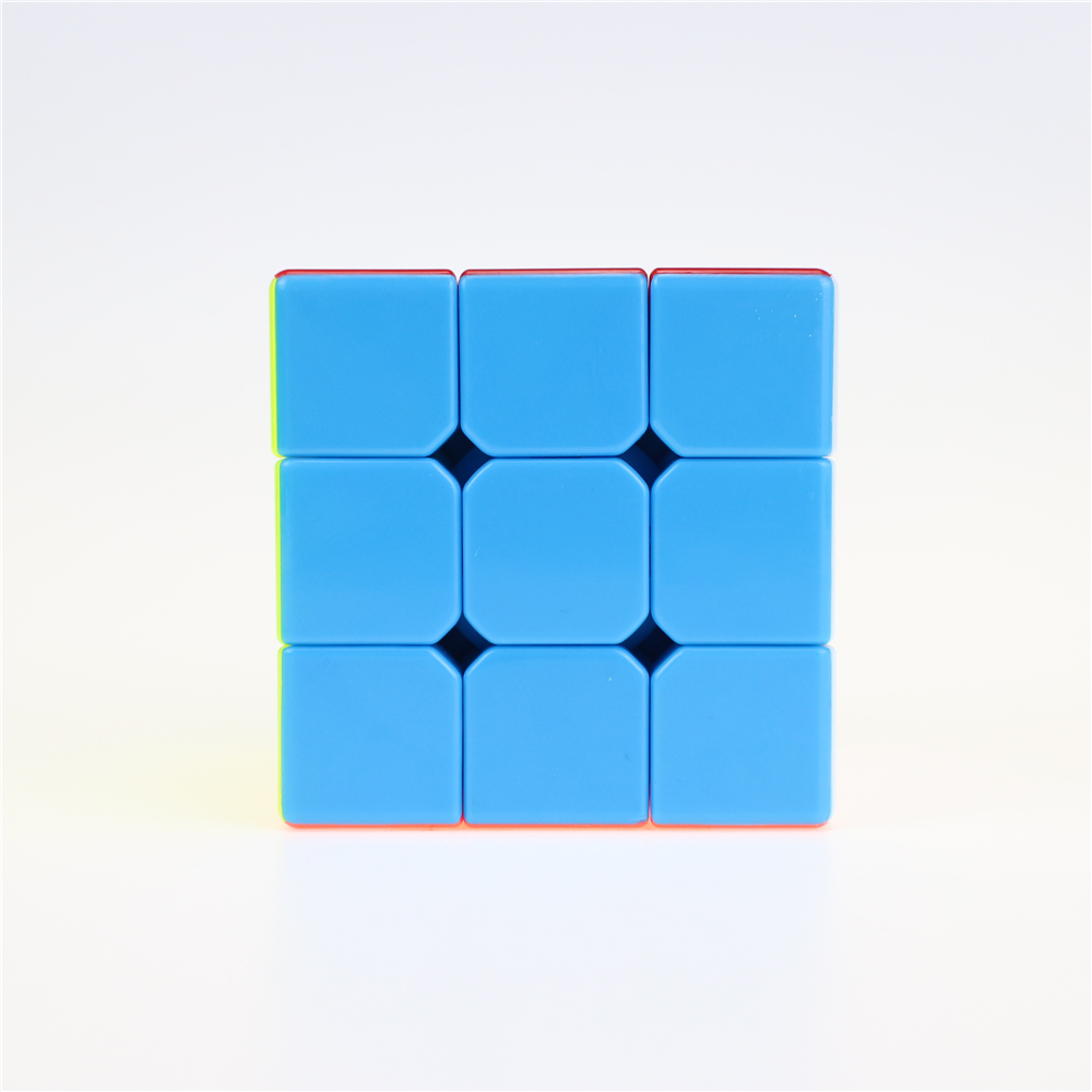Topan Anak Laki-laki 3x3x3 Profissional Magic Cube Kompetisi - Permainan dan teka-teki - Foto 5