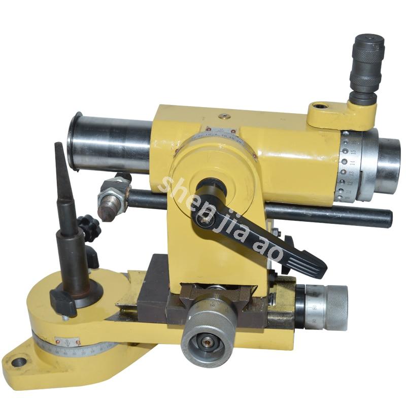 Universal-type R Fresa Fresa 50E Machine Rinding Aplicável a 600/600f/6025 Ferramenta Moedor