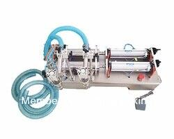 Darmowa wysyłka przez DHL/FEDEX/TNT pół automatyczne tłok wody maszyna podająca