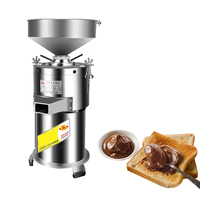 Electric Small Grinder Machine Household Electric Peanut Butter Maker Food Processors