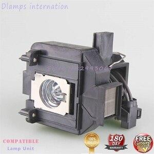 Image 4 - ELPLP69 プロジェクターランプモジュールのためのエプソン EH TW8000/TW9000/TW90000W/TW9100 PowerLite HC5010 プロジェクター