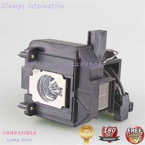 Image 4 - Per ELPLP69 Modulo Lampade Del Proiettore per EPSON EH TW8000/TW9000/TW90000W/TW9100 PowerLite HC5010 Proiettori