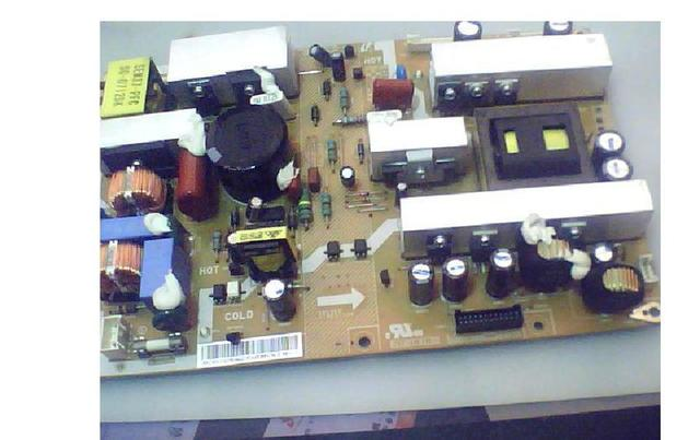 Tarjeta de alimentación LCD Bn44-00157a PSLF231501A