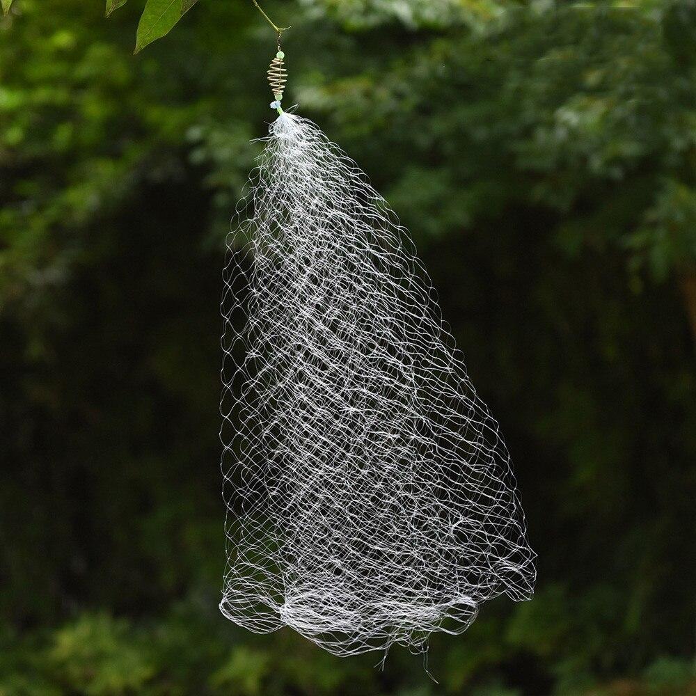 Изготовление (посадка) сетей Рыболовные сети и экраны