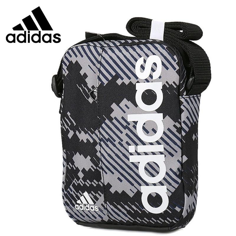 Original New Arrival Adidas Unisex Handbags Sports Bags Training Bags original new arrival 2017 puma cross body bag unisex handbags sports bags