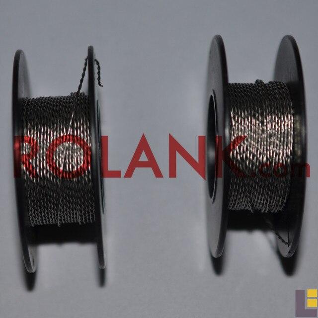 Fantastic E Cig Wire 32 Gauge Images - Electrical Circuit Diagram ...