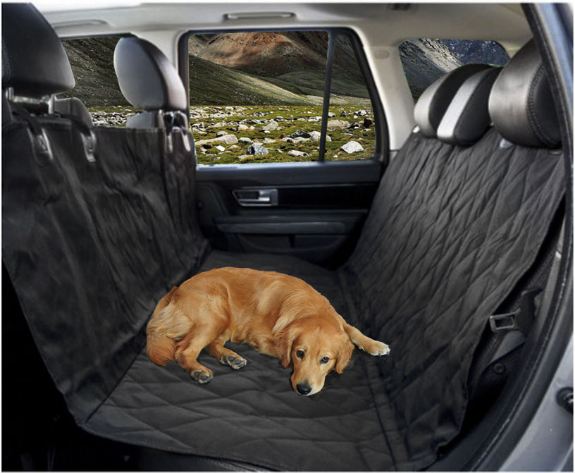 Dog Car Seat Cover Hammock Style Futon San Mateo And