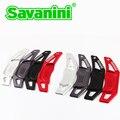Savaini Новый 2 шт. Алюминиевый Руль Сдвиг Paddle Shifter тип Лезвие Для VW Golf GTI MK7 и Scirocco 2015