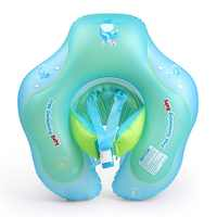Baby Swimming Ring Inflatable Infant Floating Kids Float Swim Pool Accessories Circle Bath Inflatable Ring Toy For Dropship