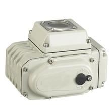 цены Electric Actuator 90 Degree Rotary Mini Valve Actuator