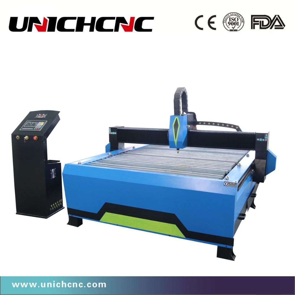 High Precision Stainless Steel Cnc Plasma Cutting Machine
