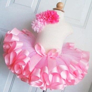 Одежда для маленьких девочек, От 2 до 7 лет, юбки для девочек, Детский костюм, одежда для детей ясельного возраста, бальное платье, детская бал...
