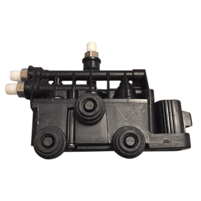 Land Range Rover Sport Lr3 Lr4 Valve Block Front Air Suspension Eas Oe Rvh000095 Rvh000055