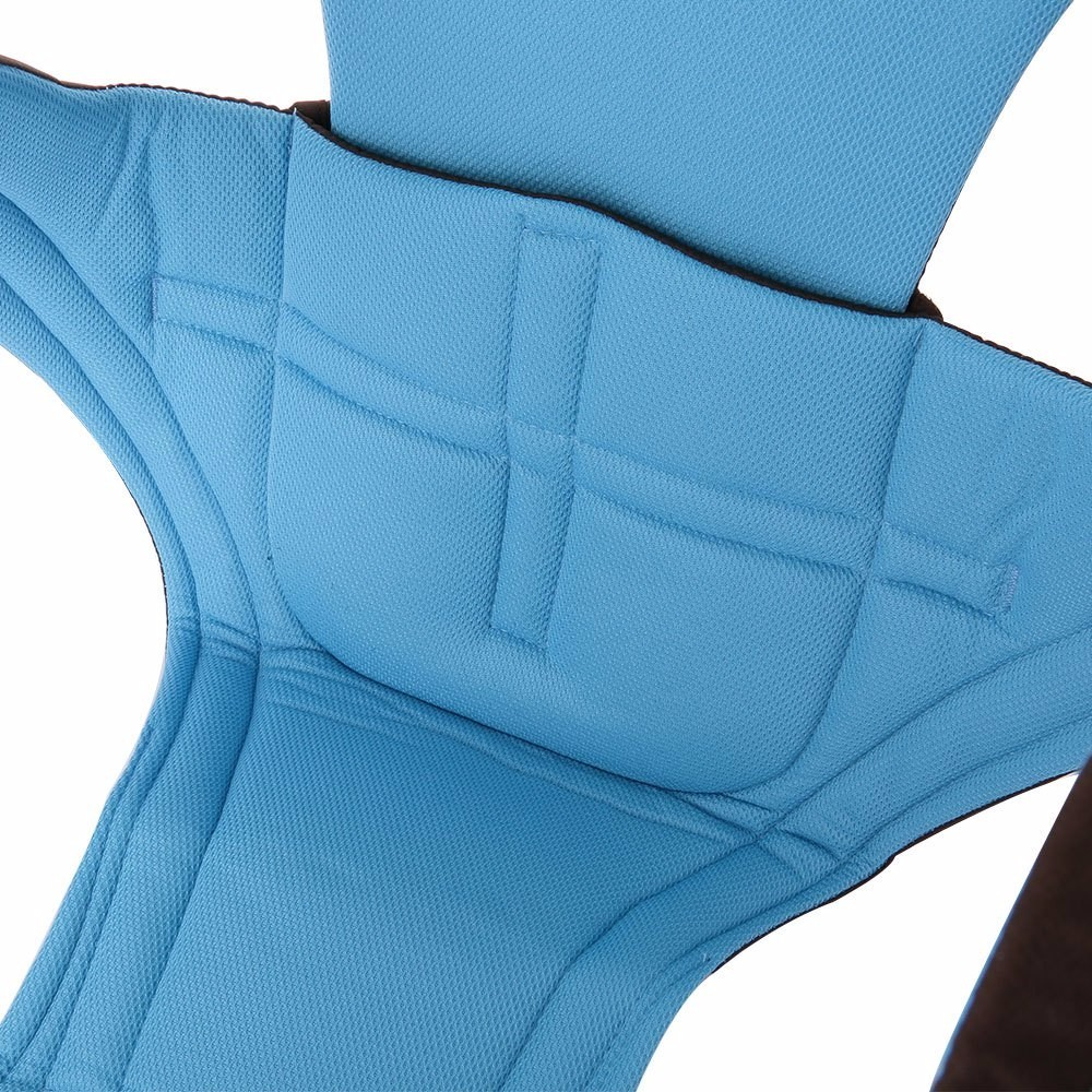 Comfortable Baby Carrier for Infants and Toddlers
