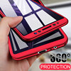 Moopok Luxury 360 Degree Full Cover Phone Case For Samsung Galaxy S10 S9 S8 Plus S10E