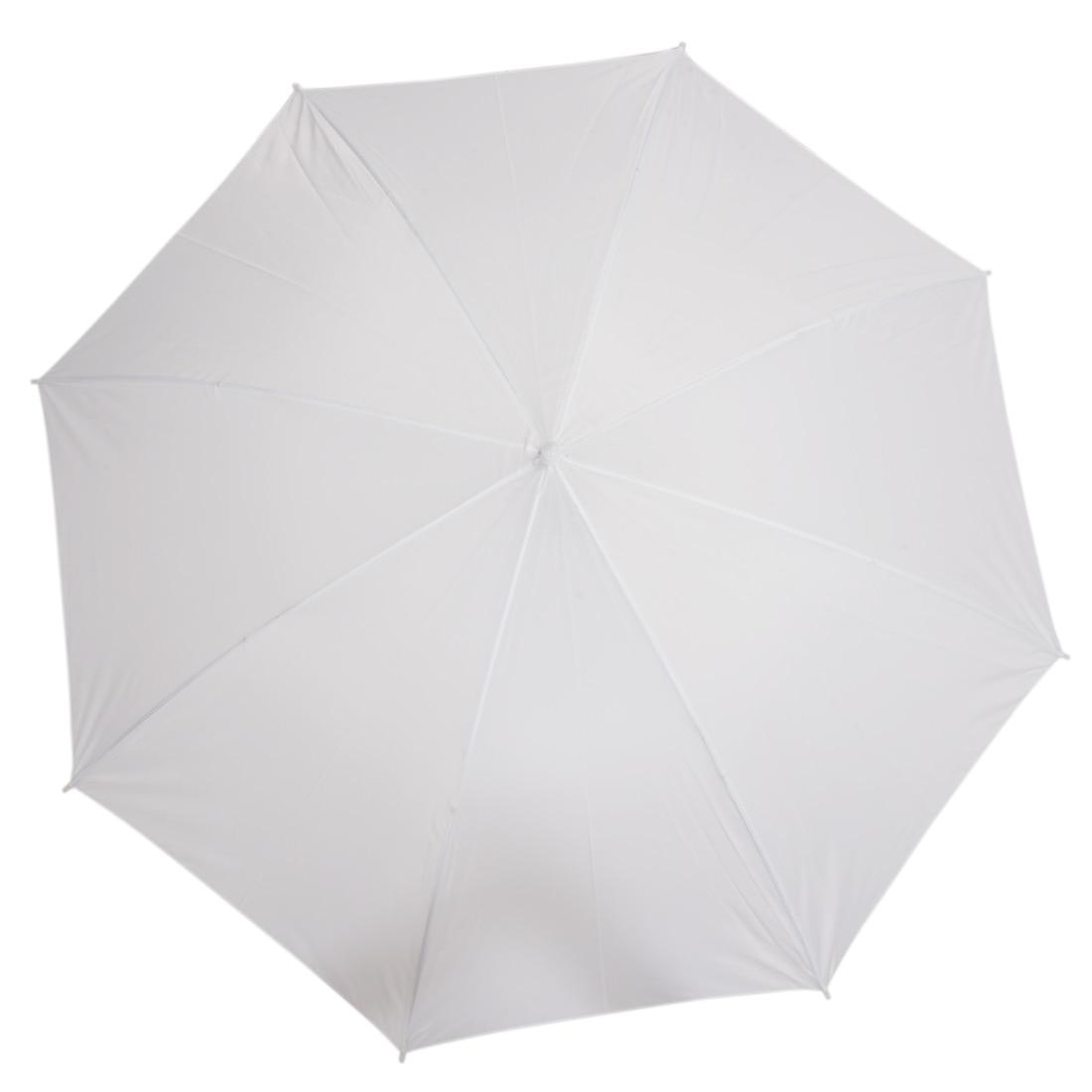 Brand New 40 inches / 103cm White Translucent Flash for Soft Umbrella or Photo Studio