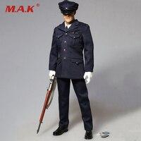 1/6 Ölçekli Joker Heath Polis Suit Başkanı Şekillendirici Ile Modeller için 12 inç Erkek Vücut Eylem Rakamlar