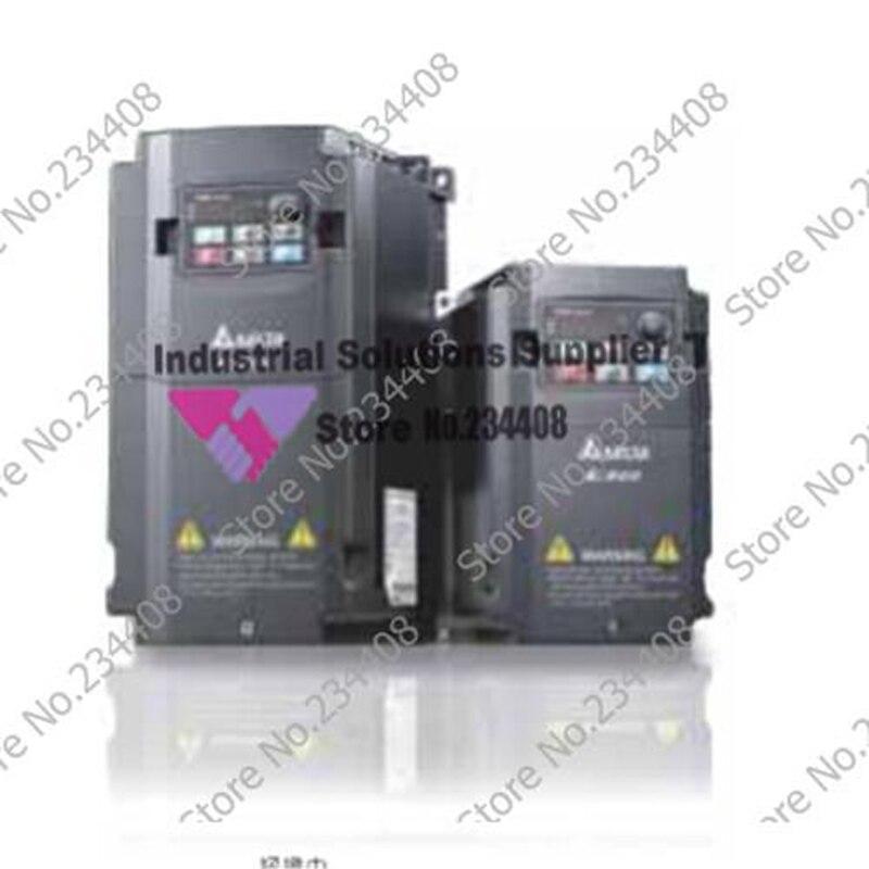 Delta Inverter C200 Series VFD007B21A-20 New Original