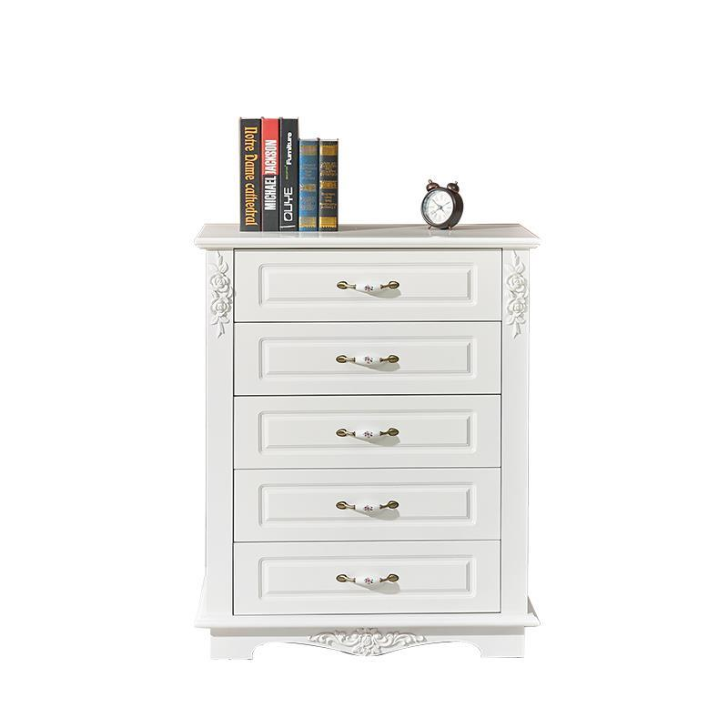 Continental simple modern lockers side cabinets storage chest of drawers chrome plated modern handle c c 320mm l 343mm h 23mm drawers cabinets