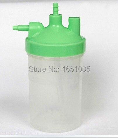 Butelka nawilżacza do koncentratora tlenu Model JK2B K3BW darmowa wysyłka w Szelki i korektory postawy od Uroda i zdrowie na  Grupa 1