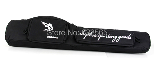 Free Tactical airsoft gun cases Paintball rifle gun bag Long sniper pistol holster bag Air soft cases