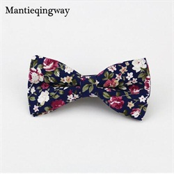 O9LB9V`$U2~TYI(]A1  Mantieqingway Cartoon Kids Bow Ties for Child Fits Animals Sample Butterflies Collar Bowtie for Boys Woman Youngsters Cravat Tie HTB1InNWSXXXXXb