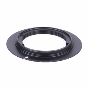 Image 3 - M39 Lens af Alpha Minolta MA Mount Adapter Ring bk a200 a300 a350 a700 a900 adapter met gratis schip