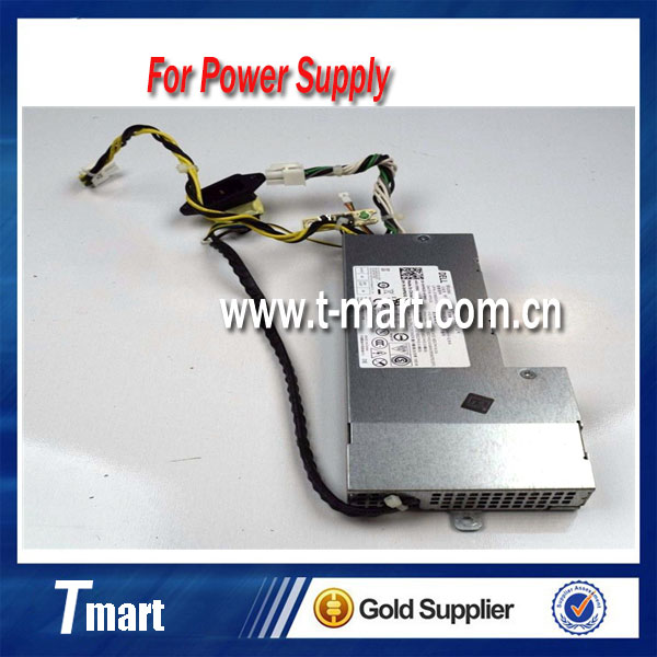 ФОТО 100% Working Desktop For DELL Inspiron 23 AIO 5348 185W H185EA-00 Power Supply Full Test