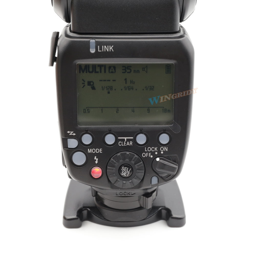 Image 5 - YONGNUO YN600EX RT II 2.4G Wireless HSS 1/8000s Master TTL Flash Speedlite for Canon 60D 650D Camera as 600EX RT YN 600EX RT II-in Flashes from Consumer Electronics