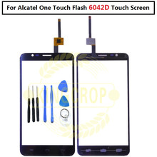 Buy alcatel one touch flash screen and digitizer and get