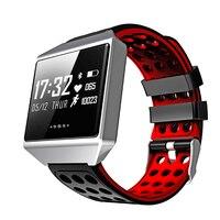 Smart watch CK12 Watch Blood Pressure graphene ECG Heart Rate Monitor Smart Bracelet Fitness Tracker Smartband for iphone xiaomi