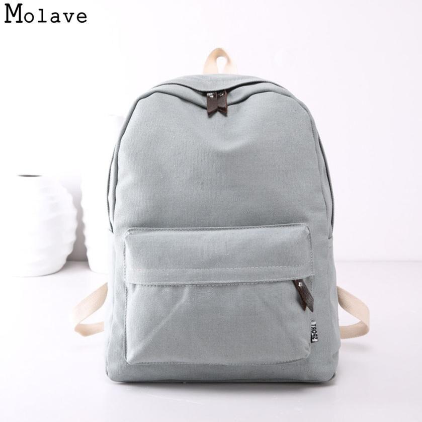 Fashion Backpack Women Men Schoolbag Back Pack Leisure Korean Ladies Knapsack Laptop Travel Bags for School Teenage Unisex May21