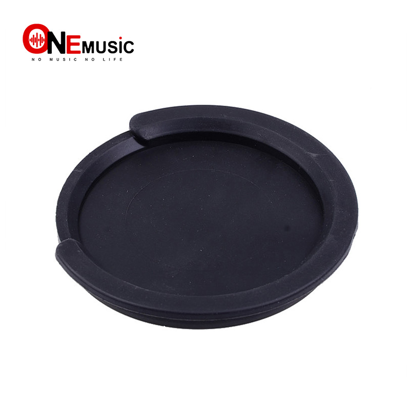 alice a048a screeching halt acoustic guitar sound hole cover block plug for 38 39 39 39 acoustic. Black Bedroom Furniture Sets. Home Design Ideas