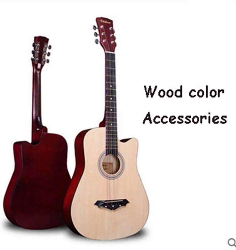 38 pouce débutants à pratiquer le piano ballade guitare acoustique guitare débutant piano régional gratuite envoyer accessoires