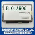 Original 10.1 fino Laptop Tela LED para B101AW06 V.1 LTN101NT05 LP101WSB-TLN1 N101I6-L0D B101AW02