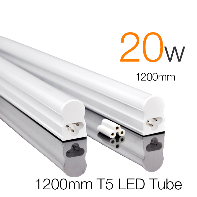 buy t5 led tube 1200mm 20w super brightness tubetes protective package 120cm. Black Bedroom Furniture Sets. Home Design Ideas