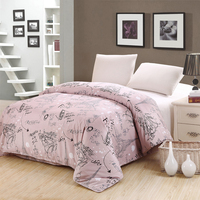Fashion European Style Home Furnishings 250x230cm Multi Size Optional Comfortable Soft Home Textiles Quilt Cover