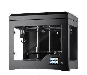 Industrial Grade High Precision 3D Printer Large Size Household Metal Large assemabled Learning 3d Printer