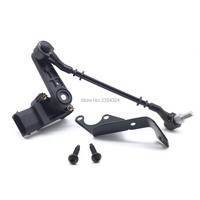 FOR RANGE ROVER FRONT RIGHT OFF SIDE AIR SUSPENSION HEIGHT SENSOR LR020627