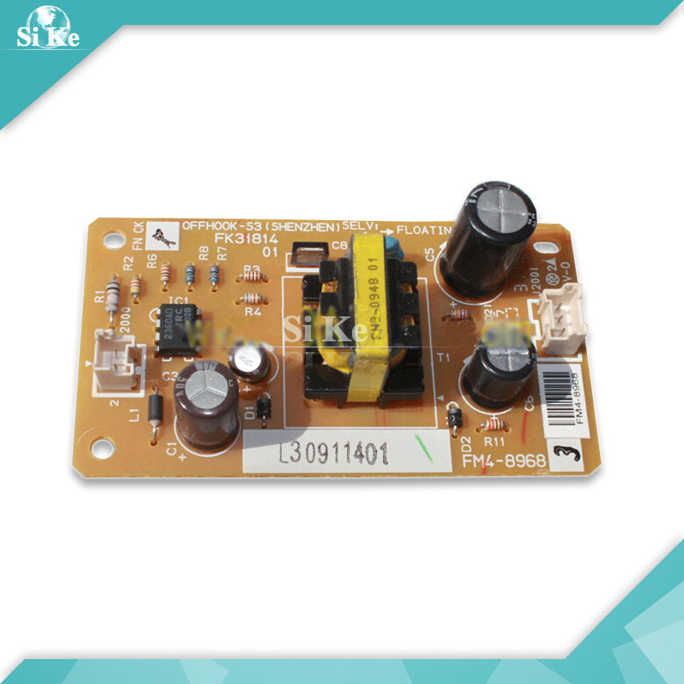 Free shipping 100% tested Power board for Canon MF8210 8230 8240 8250 8280 Fax power supply board on sale