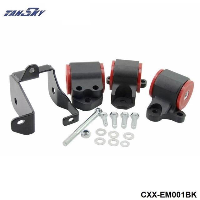 Amazing EK Engine Motor Mount Conversion Swap Kit For Honda Civic D Series / B