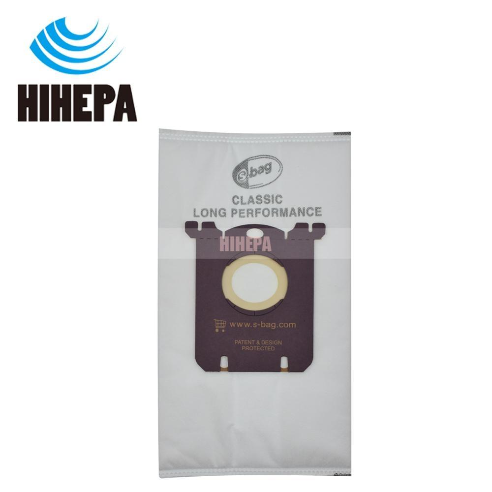 Philips Electrolux AEG Tornado Anti Allergy S-Bag  Dust Bag Original Parts