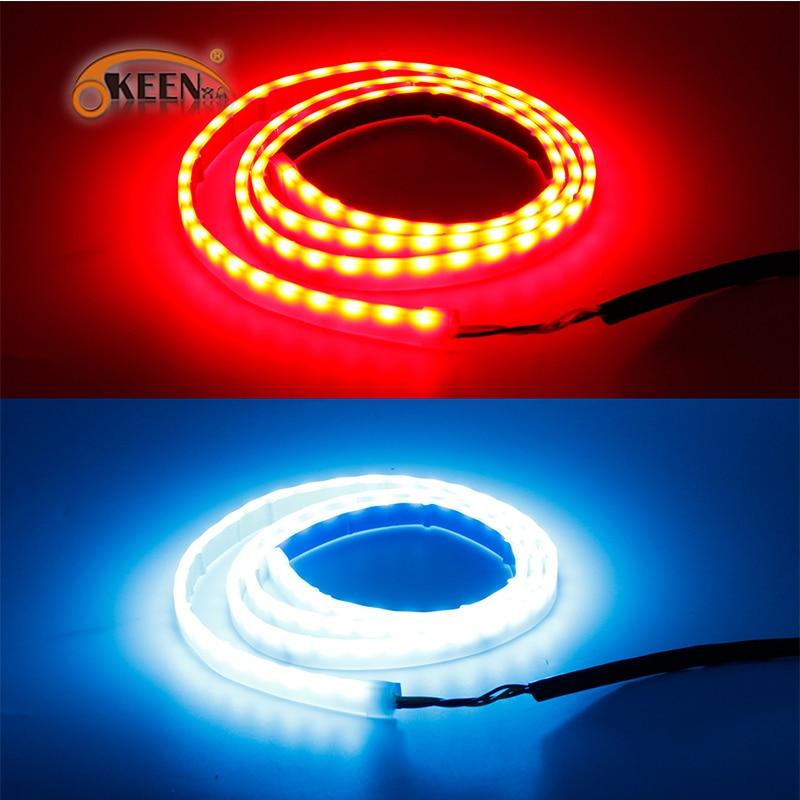 OKEEN Φωτεινή λυχνία LED φώτα LED φώτων - Φώτα αυτοκινήτων - Φωτογραφία 3